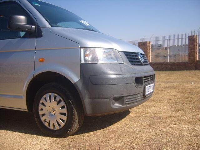 2005 – Volkswagen Kombi 1.9 Tdi – R159900.00