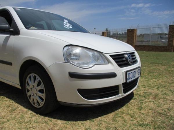 2007 – Volkswagen Polo 1.6 Trendline – R69900.00