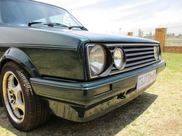 1994 -Volkswagen CITI 2.0lt long stroke – R59900.00