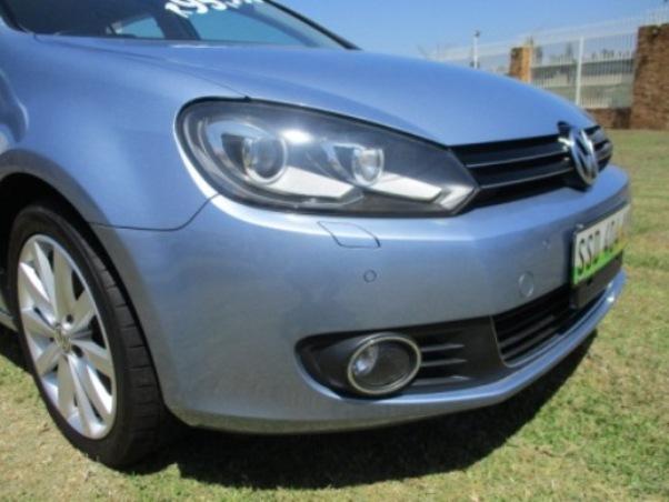 2011- Volkswagen Golf Vi 1.4 Tsi Comfortline Dsg – R95900.00