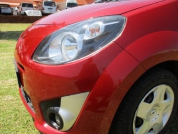 2009 -Renault Twingo 1.2 Dynamique -R 55 900.00