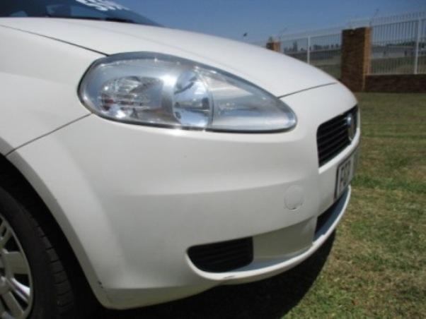 2010 – Fiat Punto 1.2 Active 5dr A/c- R59900.00